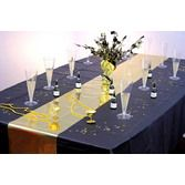 Champagne Showers Table Set